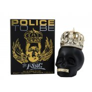 Police To Be The King 40ml EDT Spray