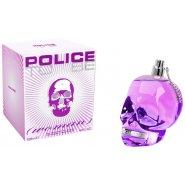 Police To Be Woman 125ml EDP Spray