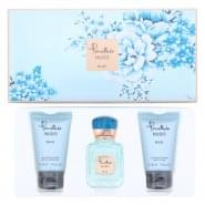 Pomellato Nudo Blue Gift Set 25ml EDP + 30ml Shower Gel + 30ml Body Lotion