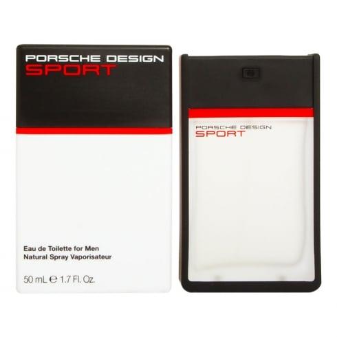 Porsche DESIGN SPORTS EDT 50ML SPR