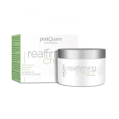 Postquam Reaffirming Cream 200ml