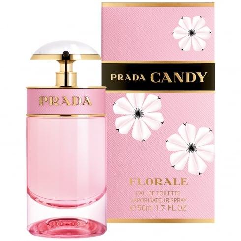 Prada Candy Florale 80ml EDT Spray