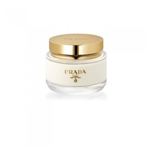 Prada La Women Velvet Body Cream 200ml