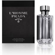 Prada L'Homme EDT 50ml Spray