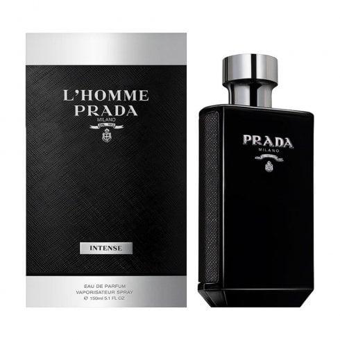 Prada L'Homme Intense EDP 150ml