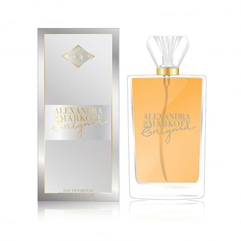 Prism Parfums Alexandra De Markoff Enigma 100ml EDP Spray