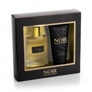 Prism Parfums Noir Pour Femme s 100ml EDT 150ml Body Lotion