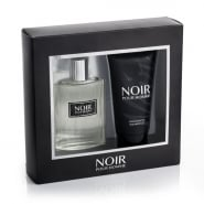 Prism Parfums Noir Pour Homme Gift Set 100ml EDT + Shower Gel 150ml