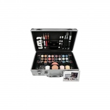 "24 Faubourg Cosmetic Makeup Trading ""Schmink 510"" Aluminium Vanity Case (Complete Make Up Palette)"