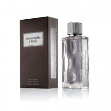 Abercrombie & Fitch First Instinct 100ml EDT Spray