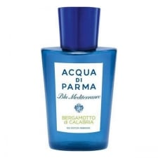 Acqua Di Parma Blu Mediterraneo Bergamotto Di Calabria Shower Gel 200ml