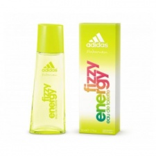 Adidas Fragrances Adidas Fizzy Energy 50ml EDT Spray