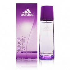 Adidas Fragrances Adidas Natural Vitality 50ml EDT Spray