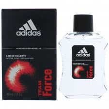 Adidas Fragrances Adidas Team Force 100ml EDT Spray