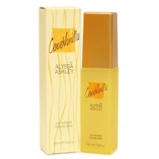 Alyssa Ashley Coco Vanilla EDT 100ml Spray