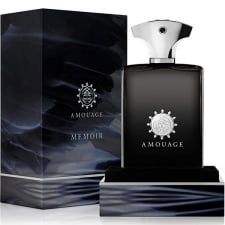 AMOUAGE MEMOIR MEN EDP  100ML