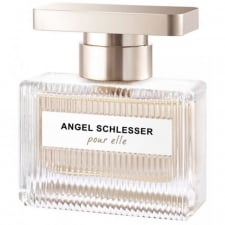 Angel Schlesser Pour Elle EDT Spray 30ml