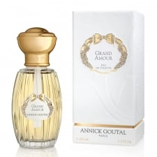 Annick Goutal Grand Amour 100ml EDT Spray