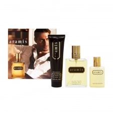 Aramis Gift Set - 110ml EDT + 50ml EDT + 100ml Aftershave Balm