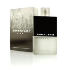 Armand Basi Homme EDT Spray 125ml