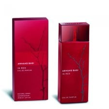 Armand Basi In Red EDP - 100ml