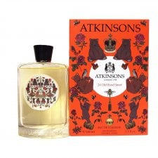 Atkinsons Atk 24 Old Bond Street Shower Gel 2