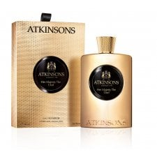 Atkinsons Atk Oud The Otherside EDP 100ml