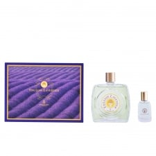 Atkinsons English Lavender EDT Spray 320ml Set 2 Pieces 2017