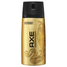 Axe Gold Temptation Deodorant Bodyspray 150ml