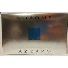 Azzaro Chrome Gift Set 2x 30ml EDT Spray
