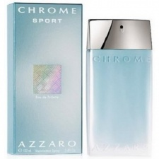 Azzaro Chrome Sport 100ml EDT Spray