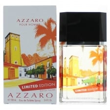 Azzaro Homme Limited Edition 100ml EDT Spray