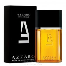 Azzaro Pour Homme Gift Set 2x 30ml EDT Spray