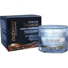 Babaria Snake Venom Anti Wrinkle Cream 50ml