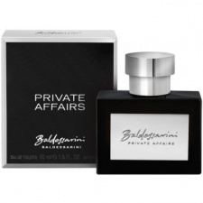 Baldessarini Private Affairs 50ml EDT Spray