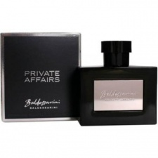 Baldessarini Private Affairs 90ml EDT Spray
