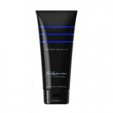 Baldessarini Secret Mission 200ml Shower Gel