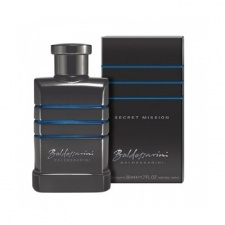 Baldessarini Secret Mission 50ml EDT Spray