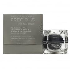 Bellapierre Precious Black Pearls Rejuvenating Thermal Masque 50g