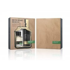 Benetton Man EDT 75ml Spray