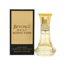 Beyonce Heat Seduction 100ml EDT Spray