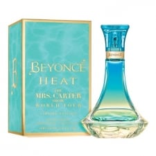 BEYONCE HEAT THE MRS CARTER SHOW   WORLD TOUR EDP 100ML LIMITED