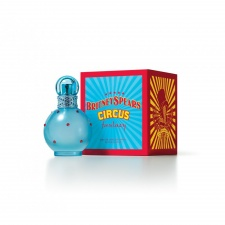 Britney Spears Circus Fantasy 30ml Eau De Parfum Spray