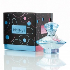 Britney Spears Curious 50ml Eau De Parfum Spray