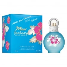 Britney Spears Maui Fantasy 30ml EDT Spray