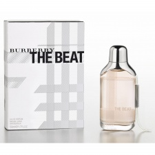 Burberry The Beat for Women Eau De Parfum Spray 50ml