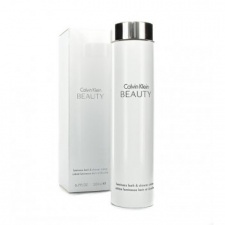 Calvin Klein Beauty 200ml Luminous Bath & Shower Cream