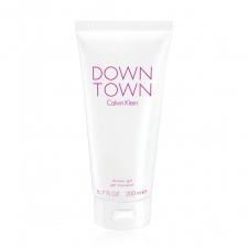 Calvin Klein Downtown Body Wash - 200ml