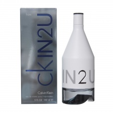 Calvin Klein IN2U Him 150ml Eau De Toilette