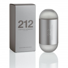 Carolina Herrera 212 100ml EDT Spray